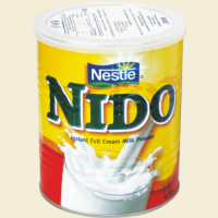 Прочети още: Сухо мляко Nido