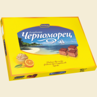 Прочети още: Шоколадови бонбони Черноморец