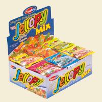 Прочети още: Желирани бонбони Jellopy Mix