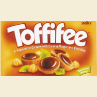 Прочети още: Шоколадови бонбони Toffifee