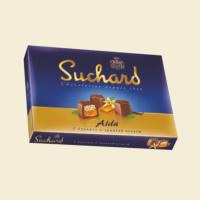 Прочети още: Шоколадови бонбони Sushard