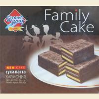 Прочети още: Сухи пасти Family Cake