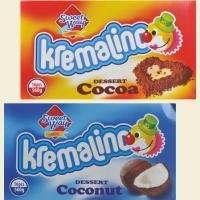 Прочети още: Десерт Kremalino