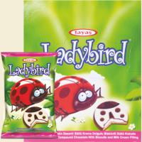 Прочети още: Бисквити  Ladybird