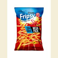 Прочети още: Fripsy Mega Pack Chilli